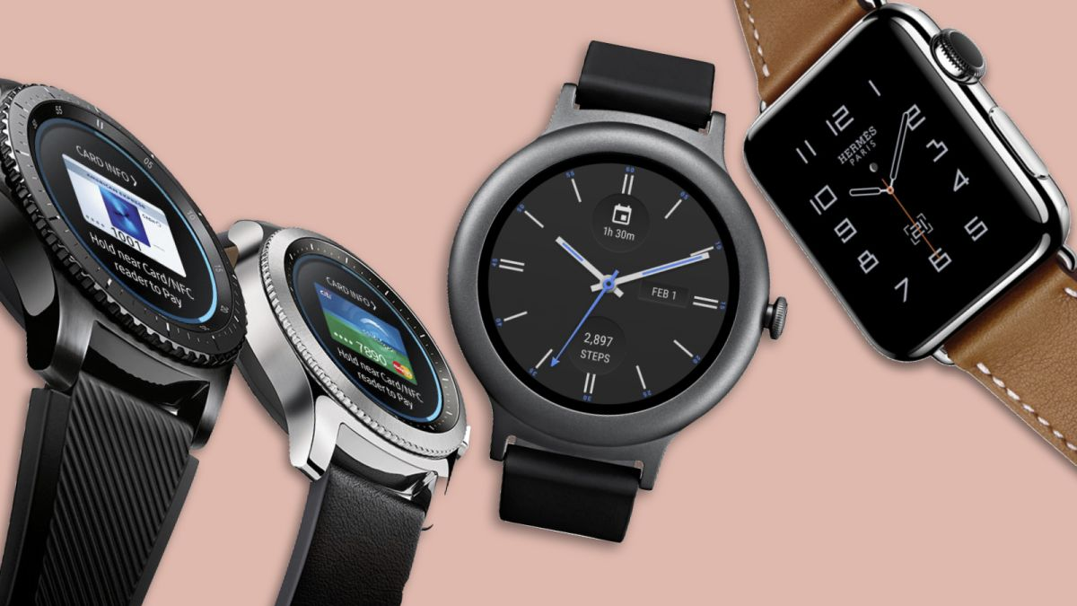ba4118b89 Best smartwatch 2019: The top smartwatches available in India | TechRadar