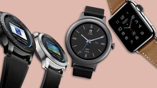 7dca2b400b9 Smartwatches have turned out to be the ultimate smartphone companion when  it comes to boosting productivity or simply avoiding the hassle of slipping  the ...