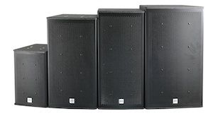 Peavey Architectural Acoustics Elements