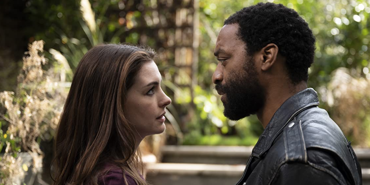 Anne Hathaway's Locked Down Has Screened, Here's What Critics Are Saying
