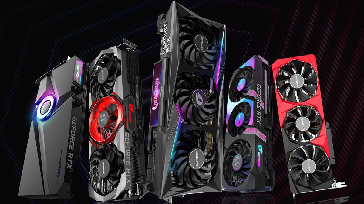 These are the most 'extra' Nvidia RTX 3090 RTX 3080 and RTX 3070 designs so far – PC Gamer AU