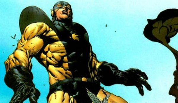 Marvel Comics Yellowjacket