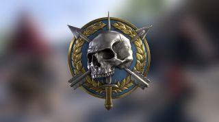 Prestige crest for Call Of Duty: Black Ops - Cold War