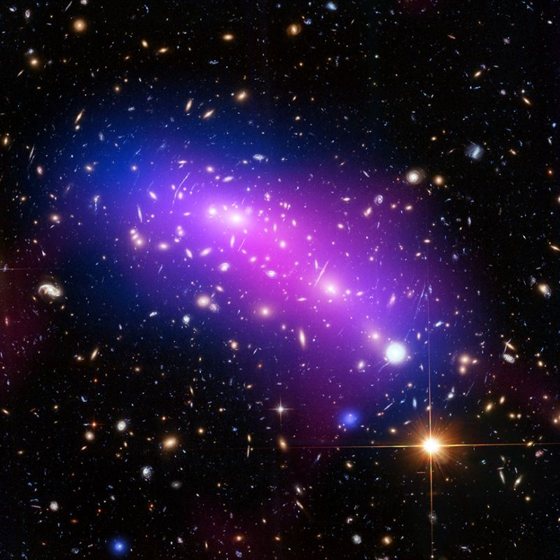 Star Baby Boom Seen in Distant Galaxies
