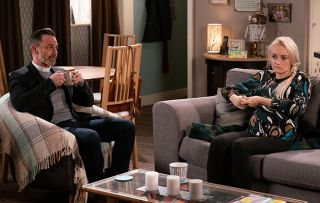 Coronation Street spoilers: Sinead Tinker confesses all to Billy