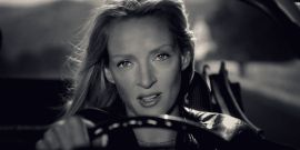 Uma Thurman: 11 Great Movies And TV Shows She's Done Since Kill Bill