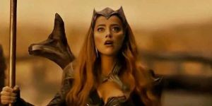 Amber Heard Teases Aquaman 2 Role Following Rumors Of Her Removal