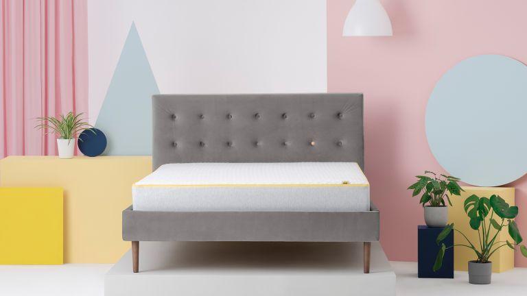 Eve Premium Hybrid mattress