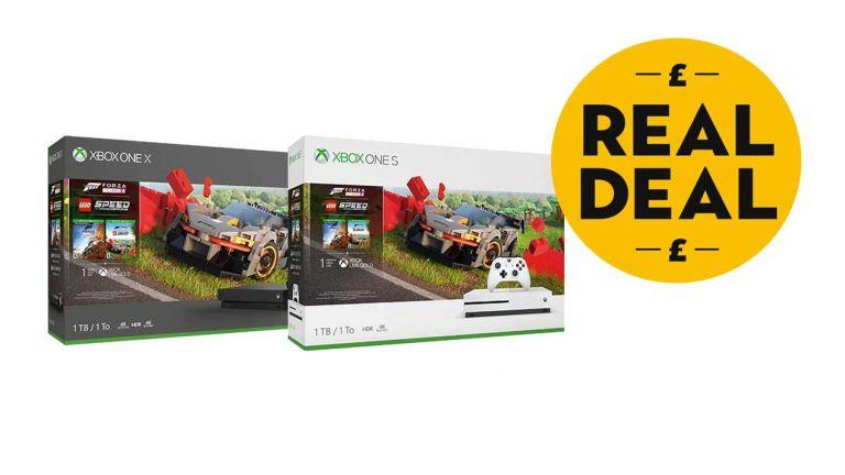 Virgin Media deal: Xbox One Forza Horizon 4 LEGO Speed Champions Bundles