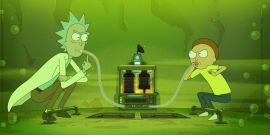 Rick And Morty Confirms Key Character Returning To Season 5 To Spark More Fan Debates