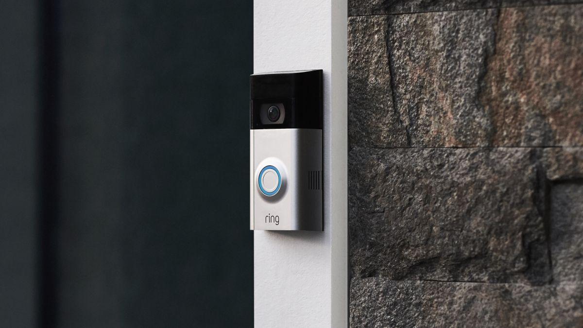 Home, Furniture & DIY PREMIER Cast Iron Door Bell