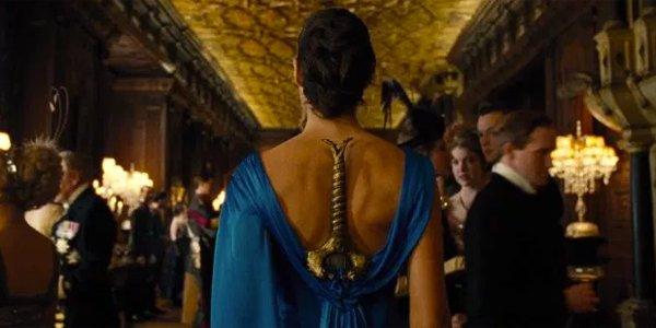 wonder woman got your back