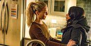 Chicago P.D.'s Tracy Spiridakos Talks Upton's Bond With Rojas, Season 7 Heartbreak And More