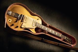 Gibson Les Paul 'Number One'
