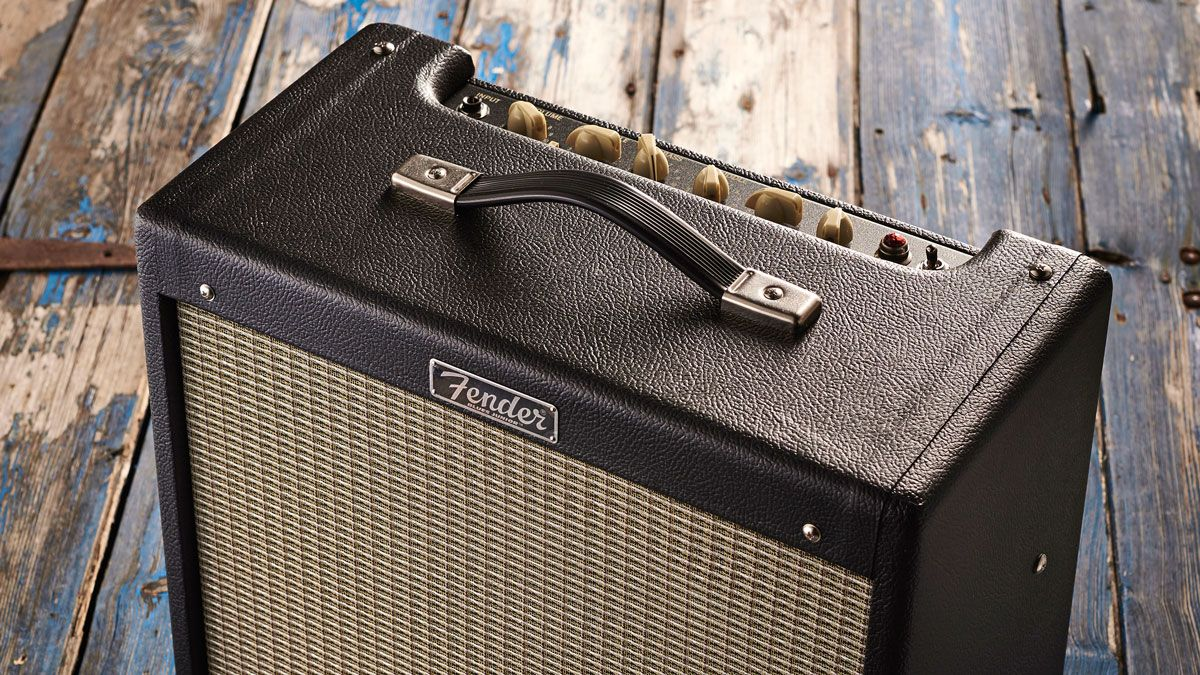 The best-selling guitar amps of 2019 revealed