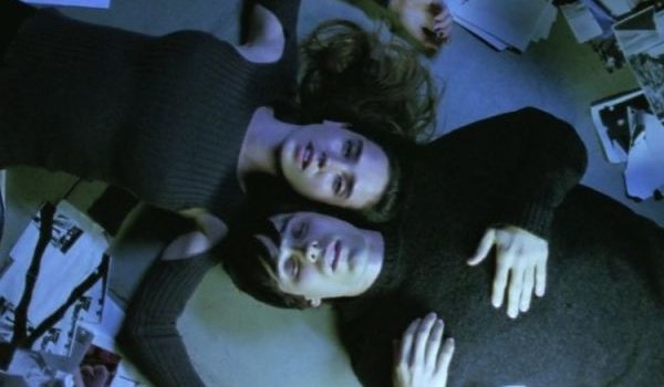 Requiem For A Dream Jennifer Connolly Jared Leto strung out