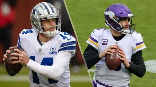 Cowboys vs Vikings live stream