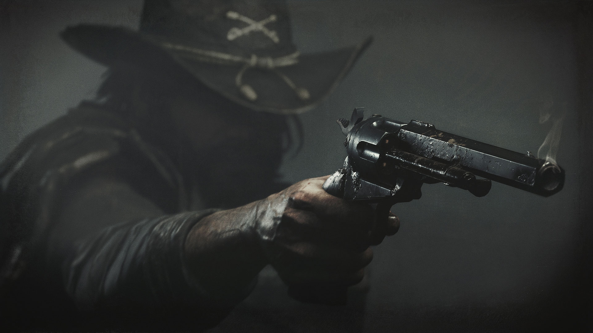 Hunt: Showdown is free on Steam for the weekend | PC Gamer