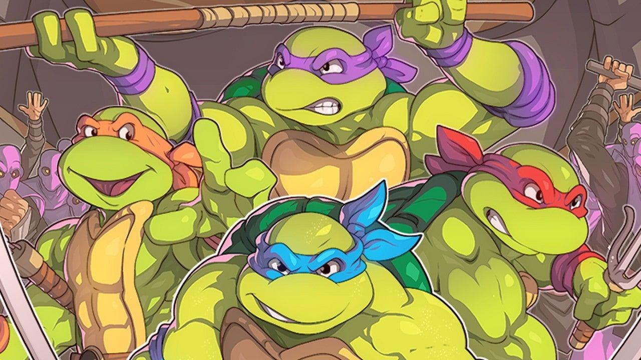 Shredder's Revenge can learn a lot from Teenage Mutant Ninja Turtles classics