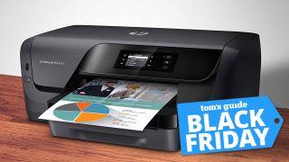 The best Black Friday printer deals