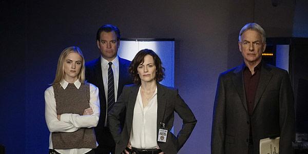 NCIS CBS Season 14