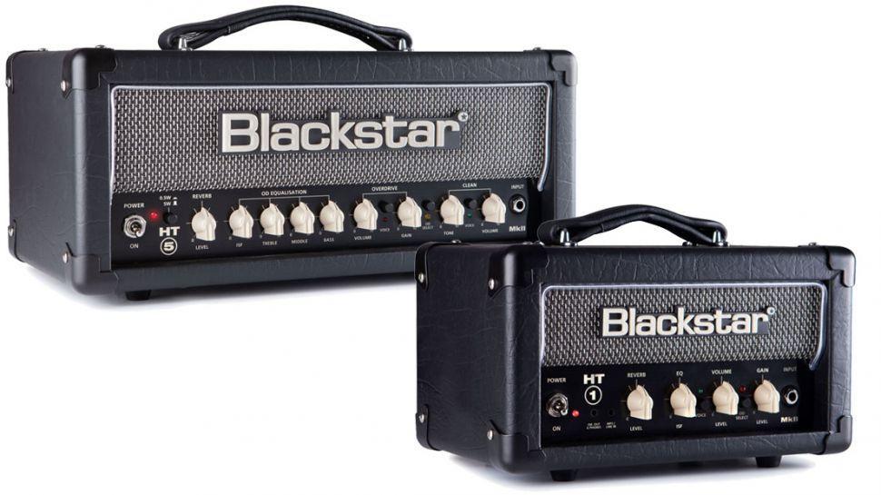 namm 2019 blackstar announces three new ht series amps guitarworld. Black Bedroom Furniture Sets. Home Design Ideas