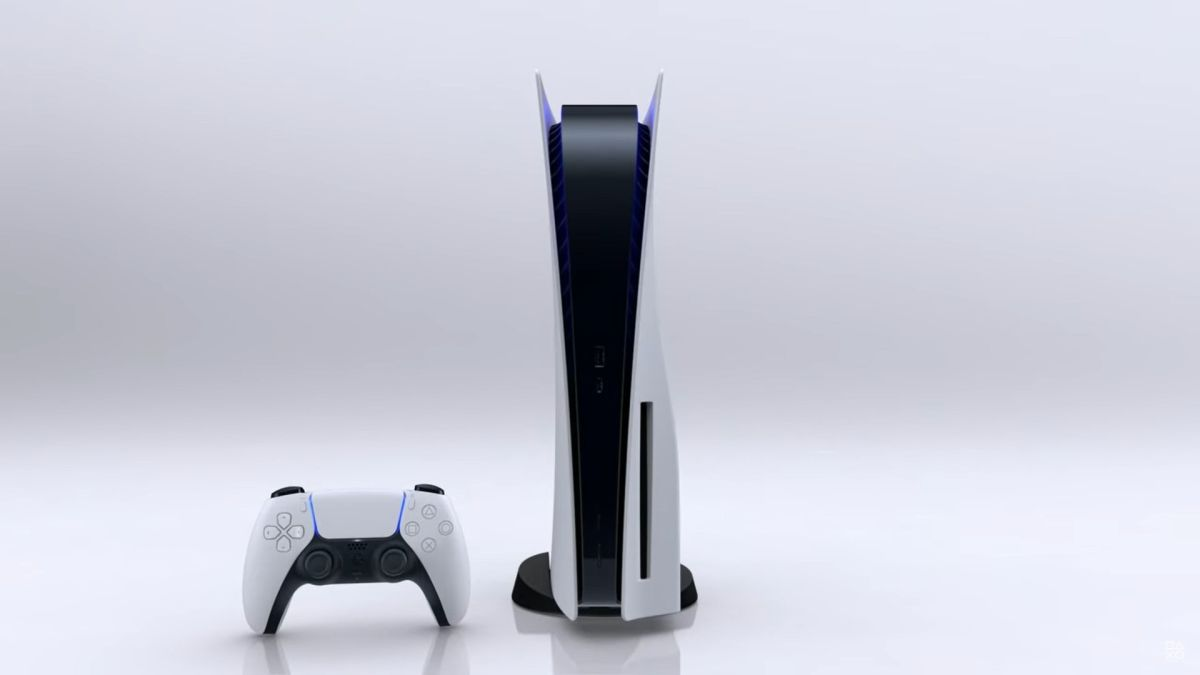 PS5 : date de sortie, prix, caractéristiques techniques, jeux de la dernière console PlayStation de Sony thumbnail