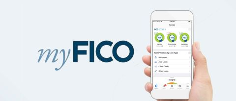 MyFICO Premier review