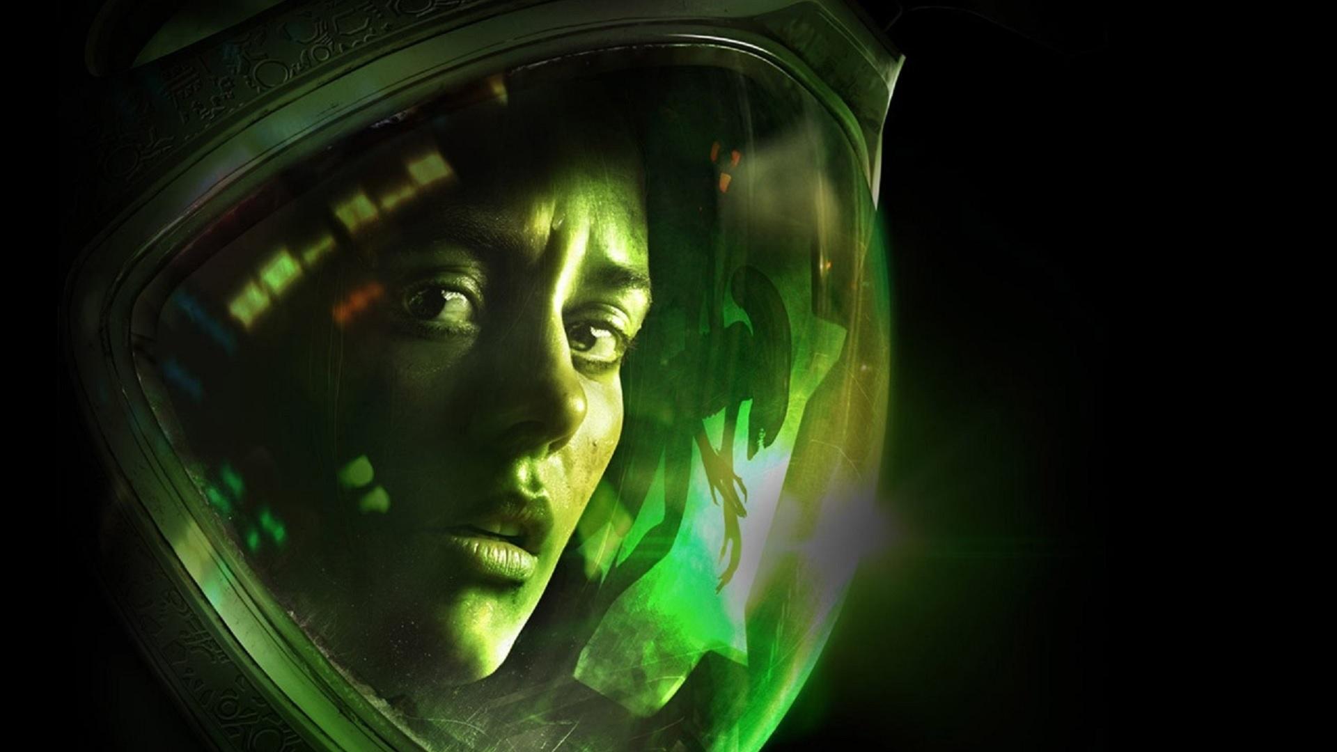 Games like Resident Evil - Alien: Isolation