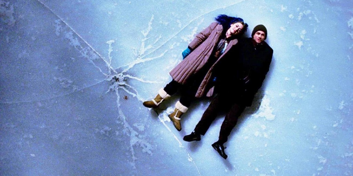 Kate Winslet, Jim Carrey - Eternal Sunshine of the Spotless Mind