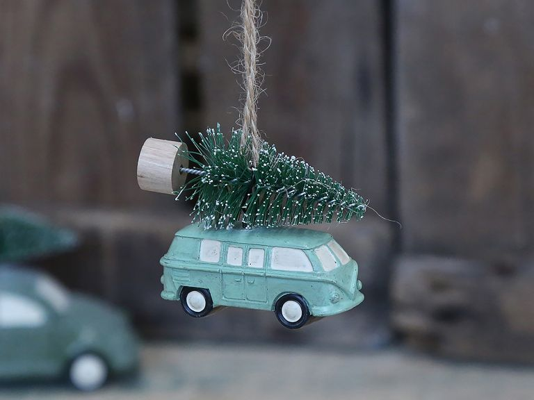 best Christmas tree decorations