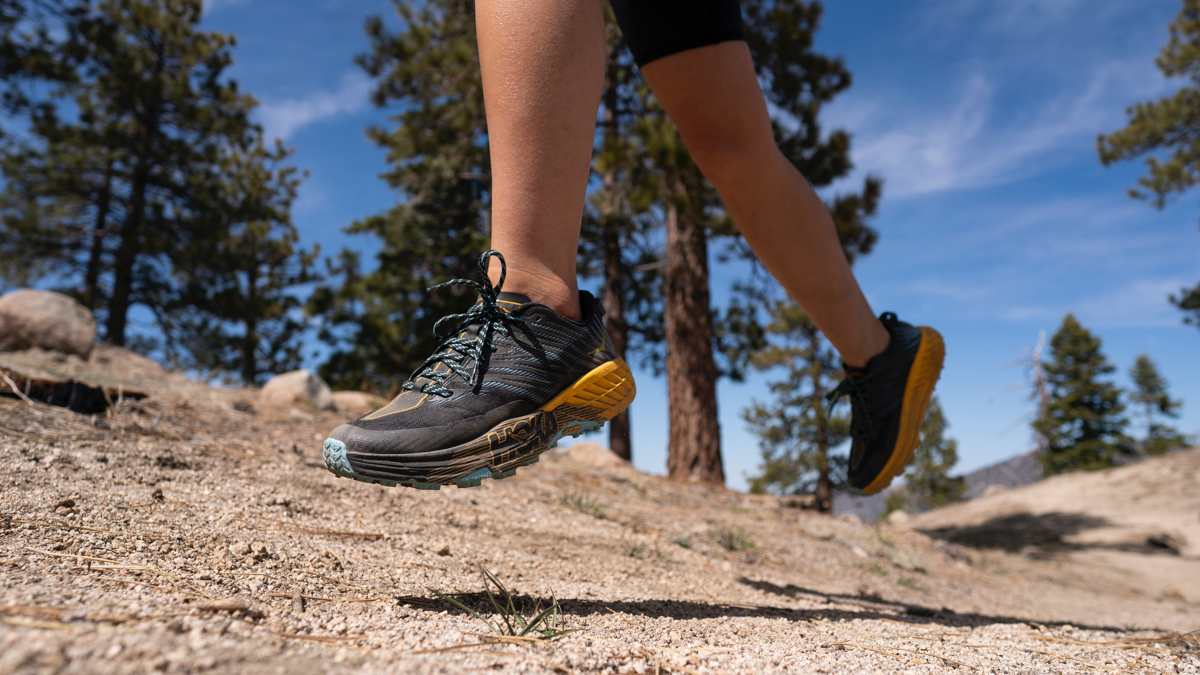 Best trail running shoes 2020: trail blazers for men and