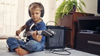 8 great guitars for kids: acoustic and electric guitar options for children