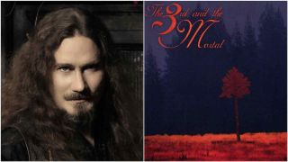 Tuomas Holopainen 3rd and mortal