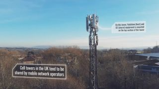 5G towers: everything you need to know about 5G cell towers.