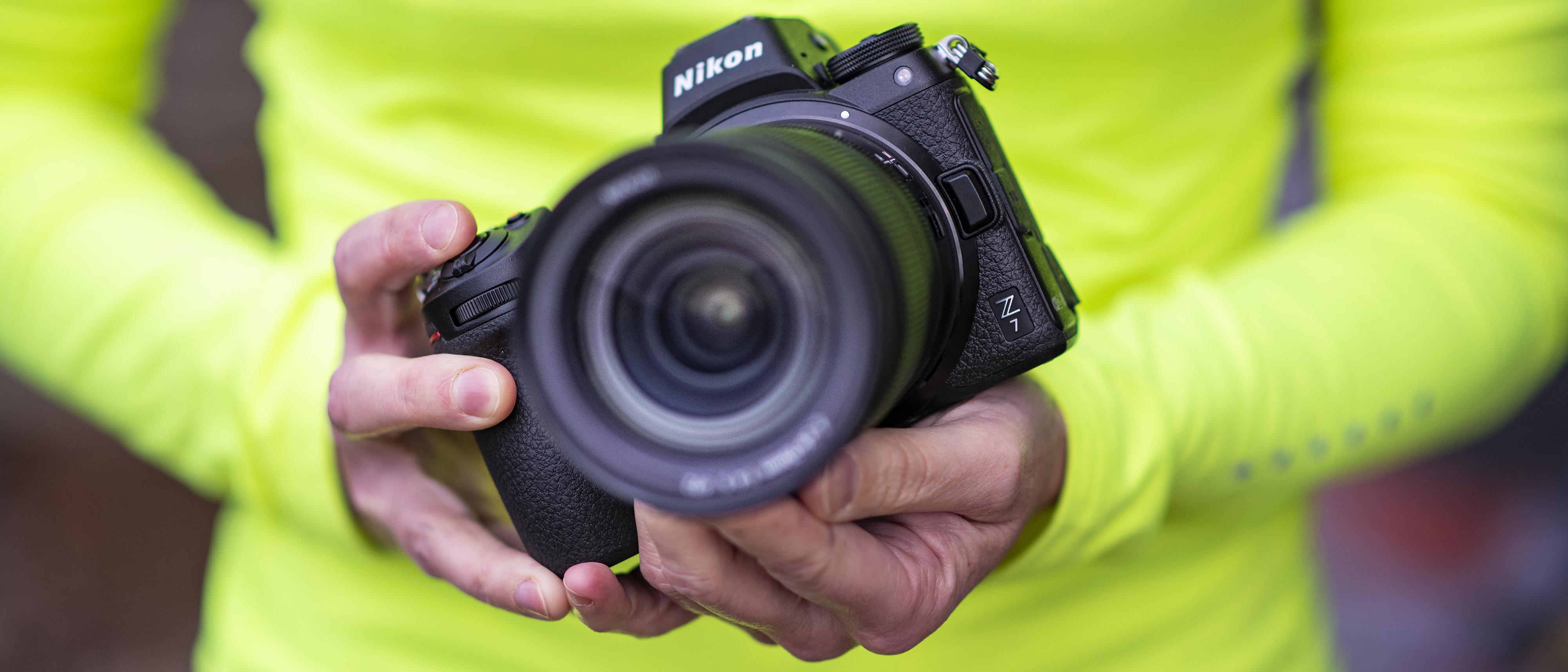 Nikon Z7 review | TechRadar