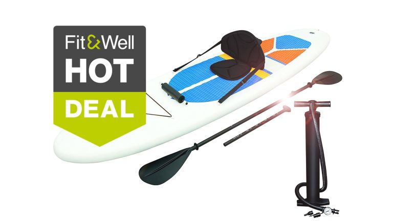 Paddleboard deal