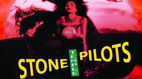 Cover art for Stone Temple Pilots - Core (Super Deluxe Edition) album