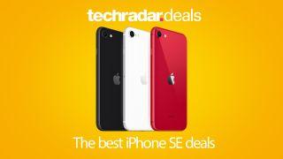 iphone SE pre-order prices deals