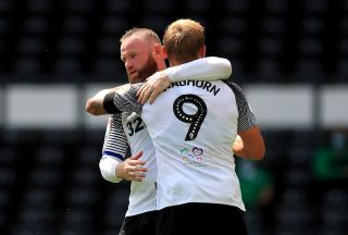 Derby County v Reading – Sky Bet Championship – Pride Park