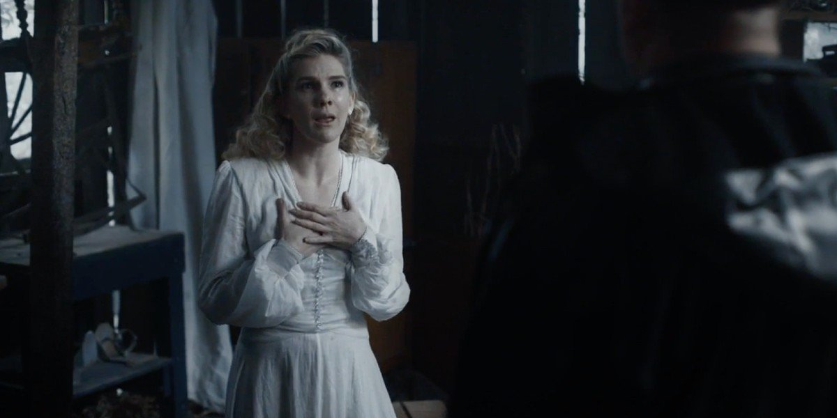 Lily Rabe - American Horror Story: 1984