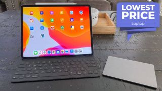 New iPad Pro 11-inch is now at its lowest price ever with £90 off