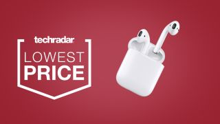 Apple AirPods sale at Amazon