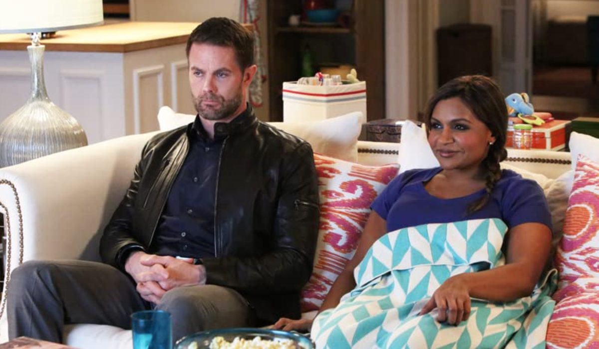 garret dillahunt the mindy project