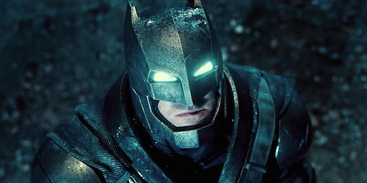 Batman v Superman: Zack Snyder On The 'Hatred' The Studio Had For Ben Affleck's DC Debut