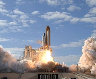 NASA Hails Fifth Shuttle Launch of 2009