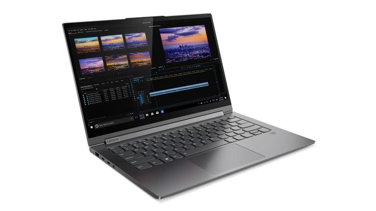 Lenovo C940 IFA 2019 2-in-1 hybrid