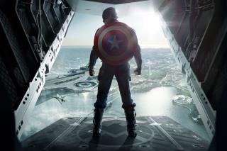 Captain America, shield, supercapacitor