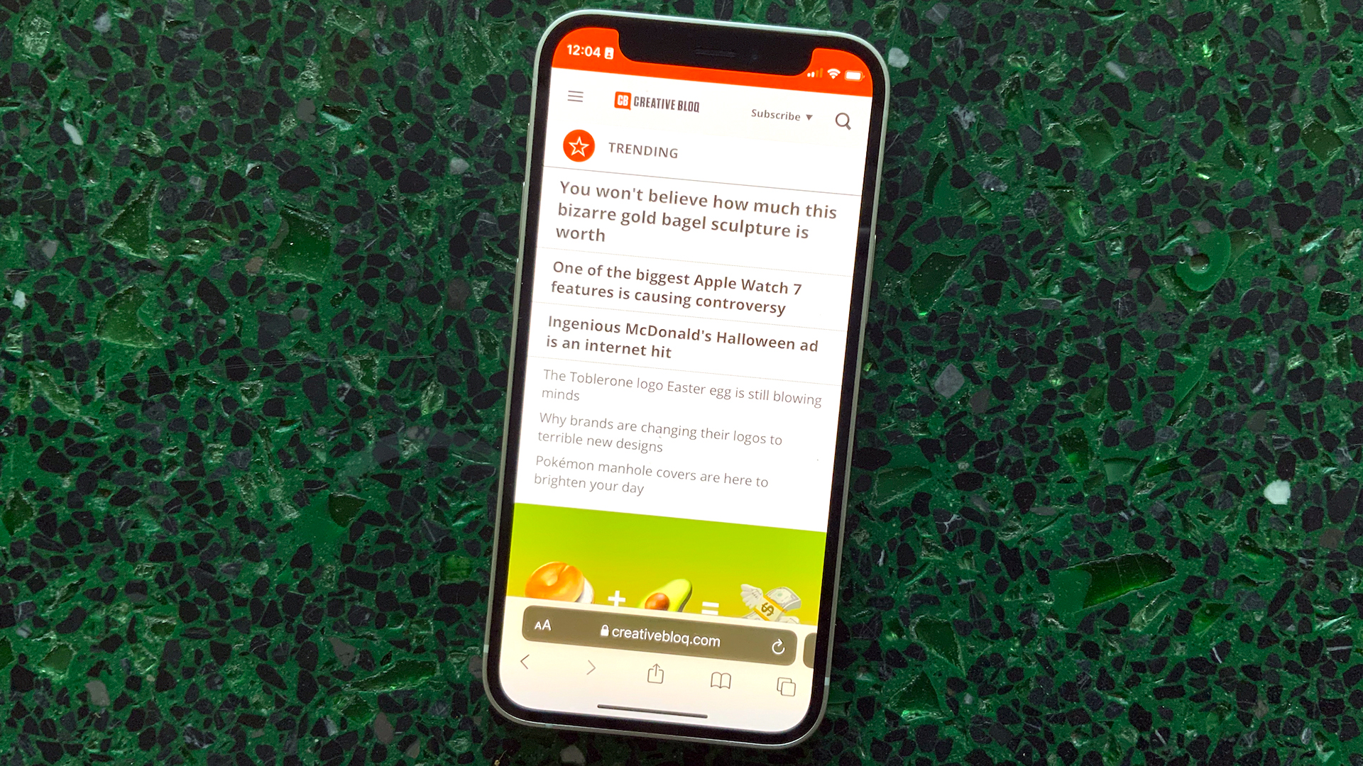 Baffled by the new iOS 15 Safari design? Here's how to fix it