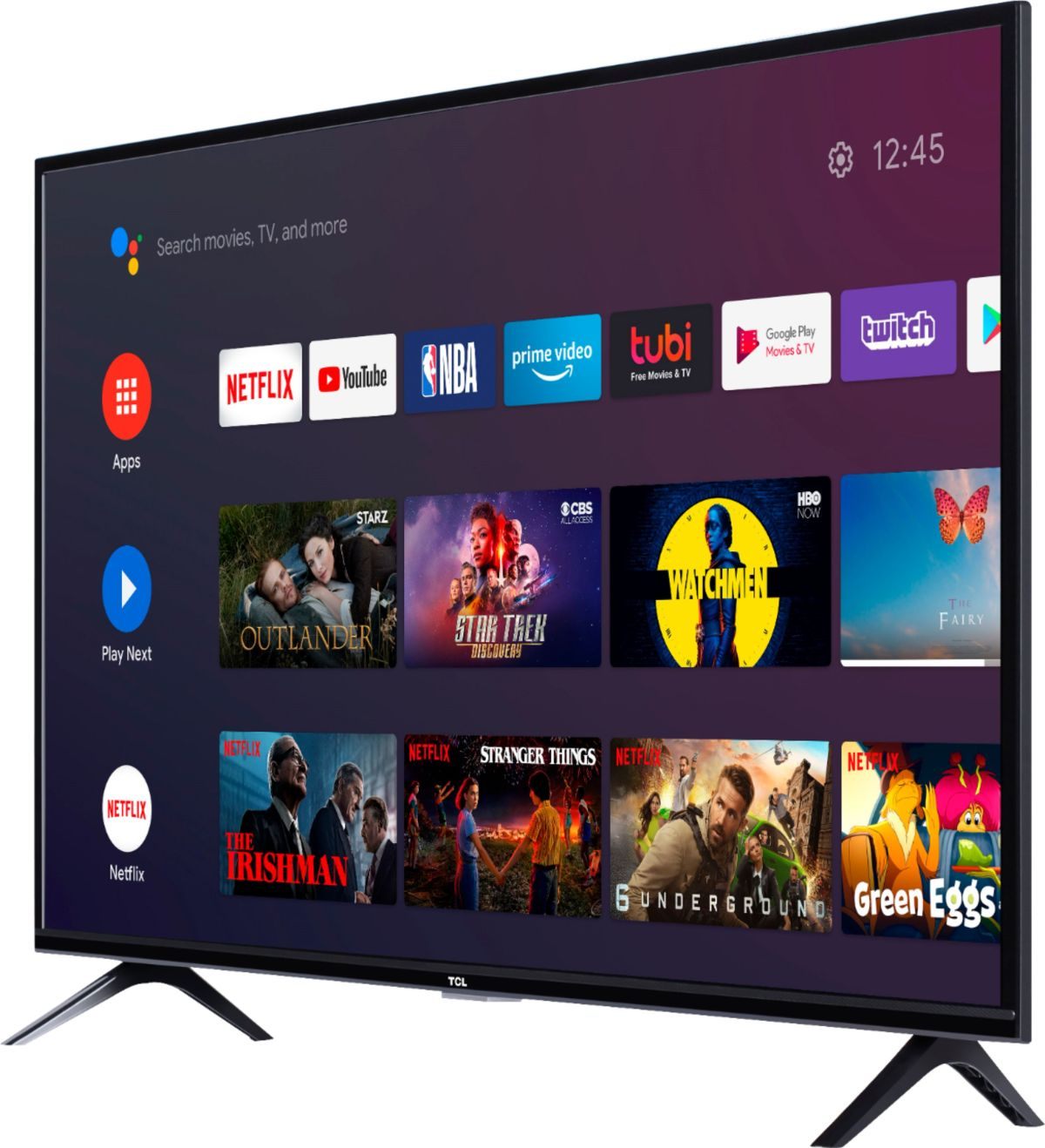 TCL Android TVs may have 'Chinese backdoor' — protect yourself now (Update)